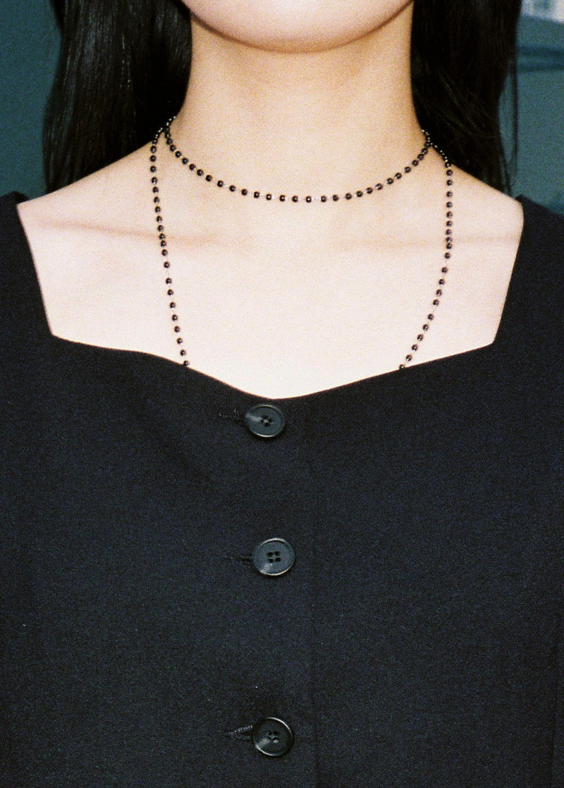 [jewelery] necklace 194