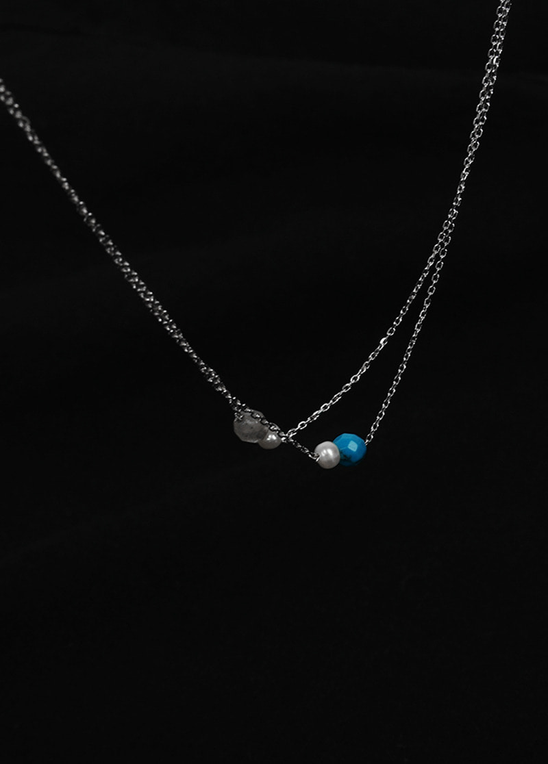 [jewelery] necklace 197